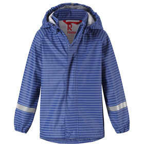 Reima Kids Vesi Raincoat Denim Blue